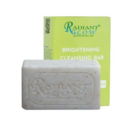 Radiant Glow Brightening Cleansing Bar 200g