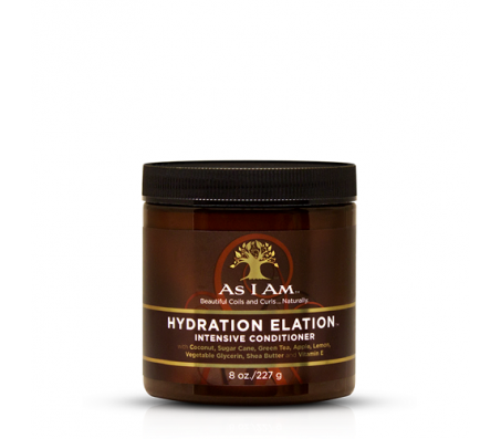 As I Am Hydration Elation Intensive Conditioner - 227g