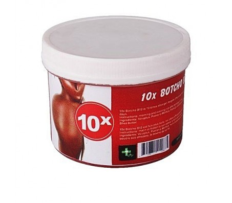 Dr Zoh Botcho Cream For Butt And Hips Enlargement Cream With Hologram 250ml