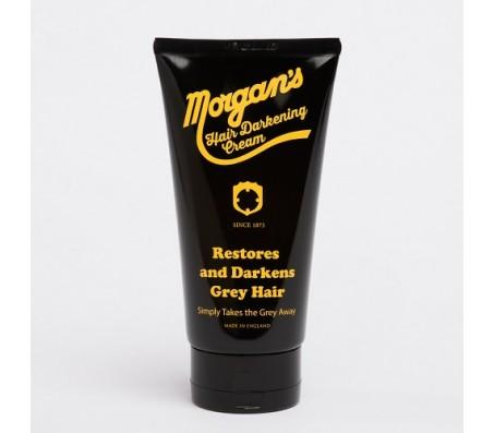 MorganHair Darkening Cream -150ml