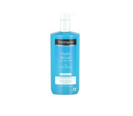 Neutrogena Hydro Boost Body Gel -Cream - 453g