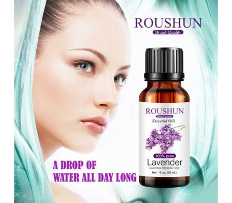 Roushun Lavender Essential Oil - 30ml