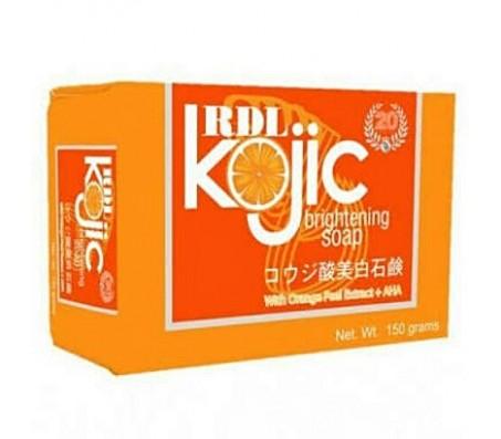 RDL Kojic Whitening Soap - 150g