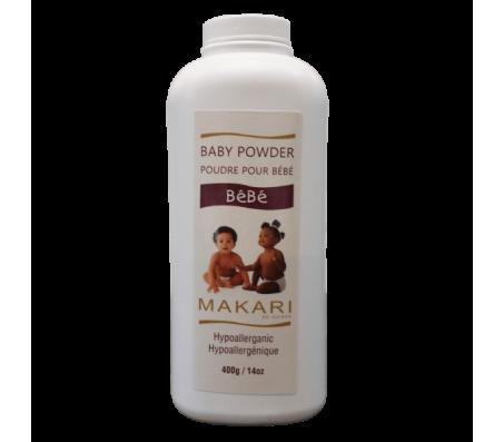 Makari Baby Powder - 400g