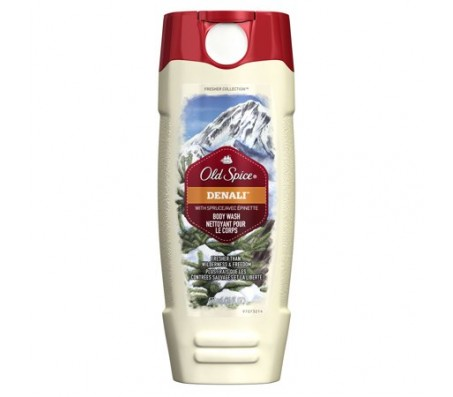 Old Spice Denali Body Wash - 473ml