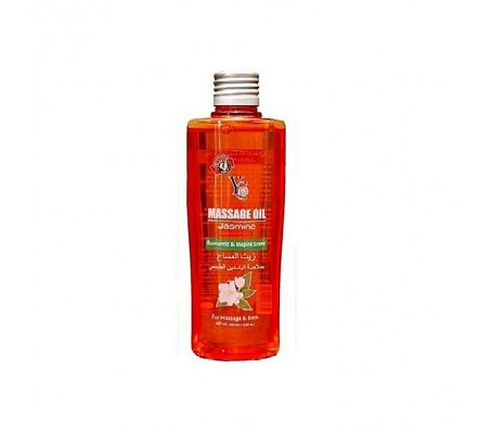 YC Jasmine Massage Oil - 105ml