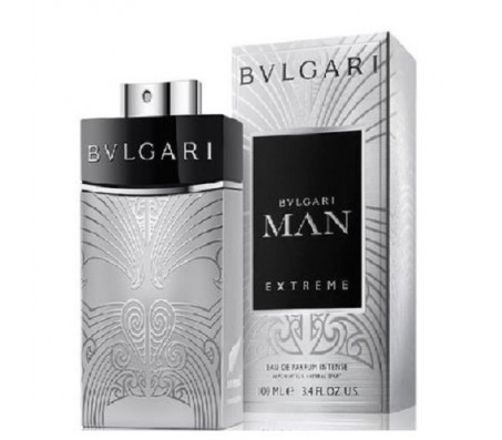 Bvlgari Man Extreme Parfume Intense EDP - 100ml