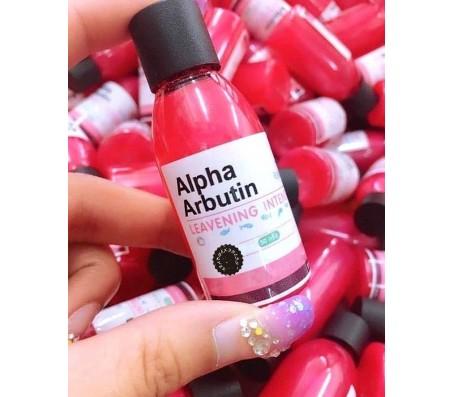 Alpha Arbutin Leavening Intense Whitening Serum 50ml