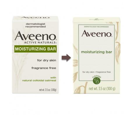 Active Naturals Moisturizing Bar Soap 100g