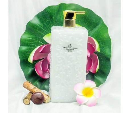 Bismid Cosmetics Lightening Firming Bath - 1000ml