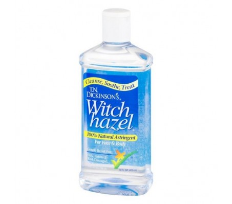T.N. Dickinsons Witch Hazel Cleansing Astringent - 16floz