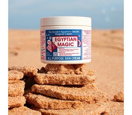 The Ancient Egyptian Secret All Natural Magic Cream 118ml