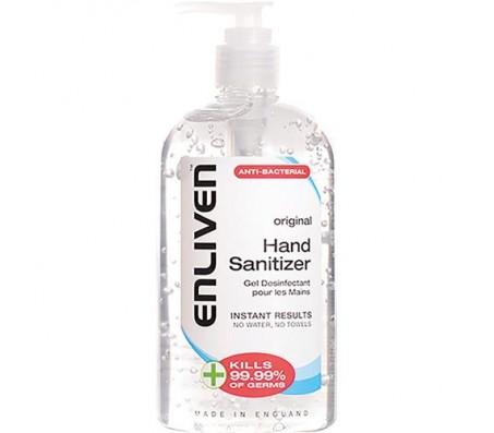 Enliven Hand Sanitizer 500ml