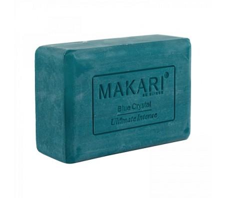 Makari Blue Crystal Revivify Beauty Bar 200g