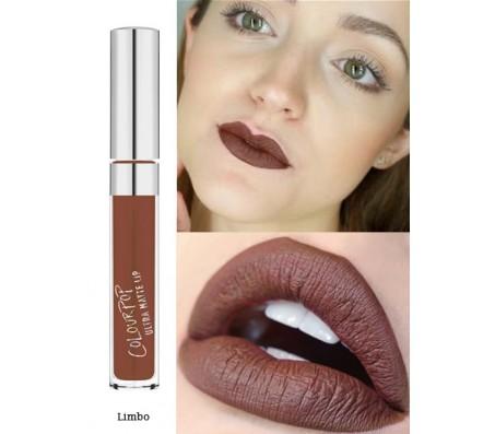 Colourpop Ultra Matte Lipstain- Limbo
