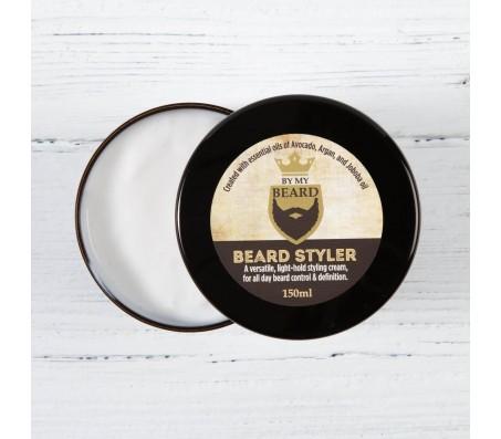 By My Beard Beard Styler 150ml