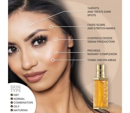 Makari Skin Repairing Clarifying Serum