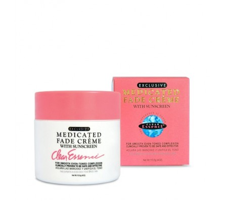 Clear Essence Medicated Fade Cream With Sunscreen 113.5g
