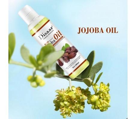 Disaar Moisturizing & Whitening Jojoba Oil 100ml