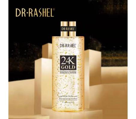 Dr Rashel 24K Gold Essence Toner 300ml