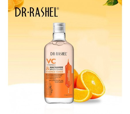 Dr Rashel Vitamin C & Niacinamide Brightening Essence Toner 300ml