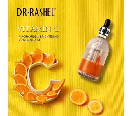 Dr Rashel Vitamin C & Niacinamide Brightening Serum