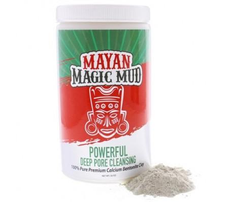 Mayan Magic Mud Powerful Deep Pore Cleansing  32oz