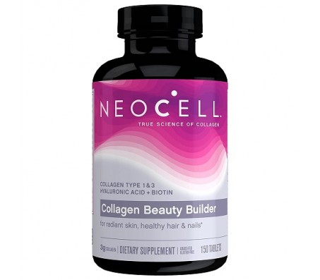 Neocell Collagen Beauty Builder - 150 Capsules