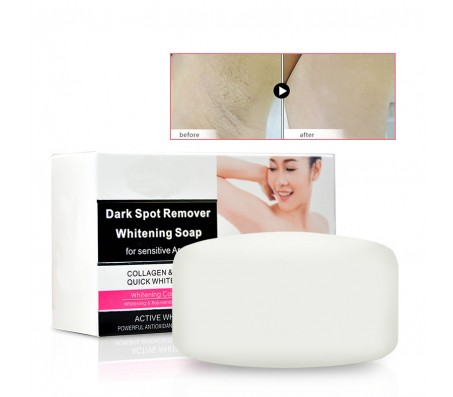 Aichun Beauty Dark Spot Remover Whitening Soap 100g