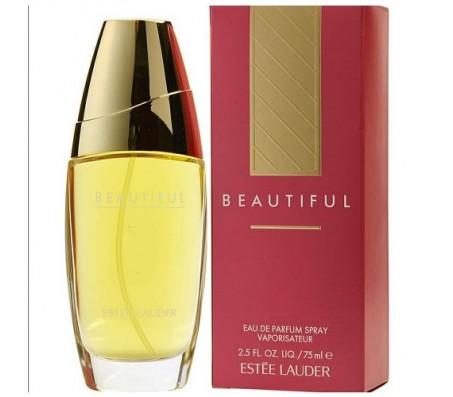 Estee Lauder Beautiful Edp 75ml