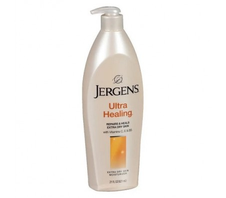 Jergens Ultra Healing Lotion 621ml