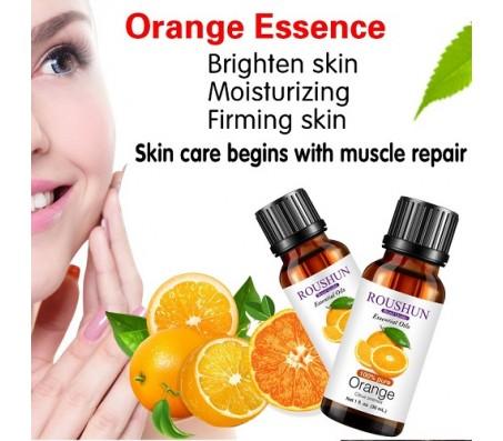 Roushun Orange  Essential Oil - 30ml