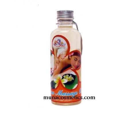 K Brother Spa Massage Oil 150ml