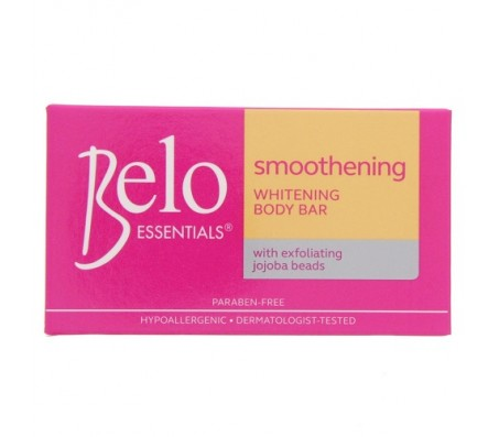 Belo Smoothening Whitening Bar Soap 135g