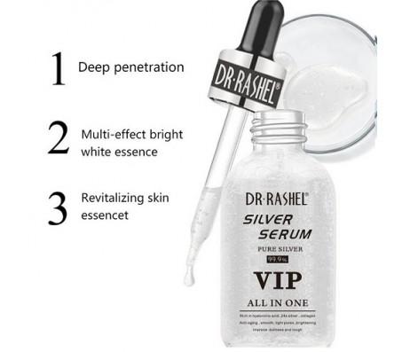 Dr Rashel Silver VIP All in One Serum 50ml