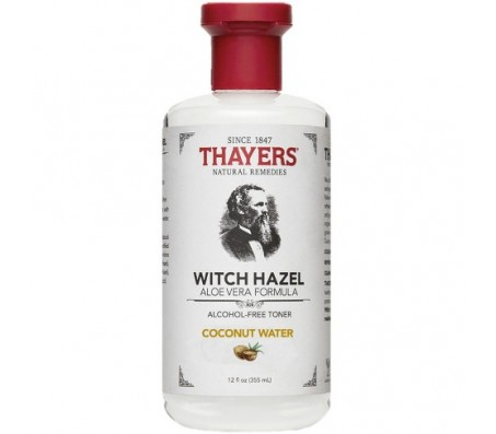 Thayers Witch Hazel Coconut Water Toner 355ml