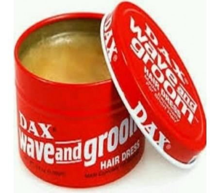 Dax Hair Wax Wave & Groom - 3.5oz