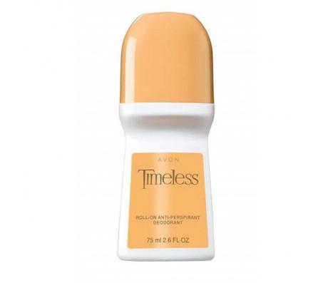Avon Timeless Roll On Deodorant - 75ml