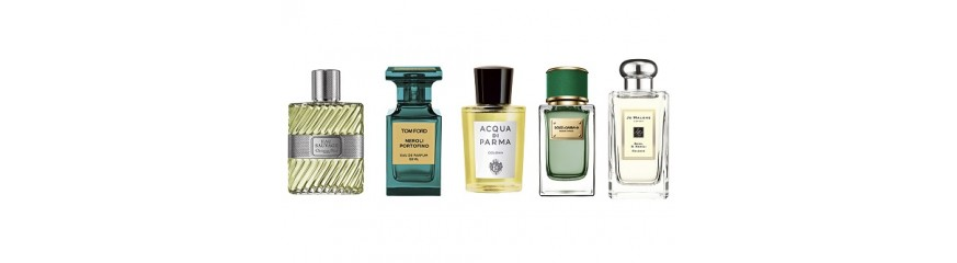 Unisex Fragrances