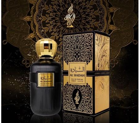 Al Siadah Eau De Parfum 100ml