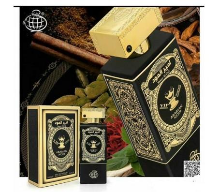 Ameer Al Oud Arabian Noir Edp 100ml