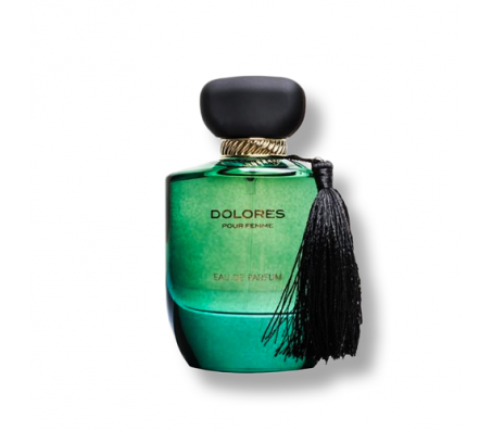 Fragrance World Dolores Edp 100ml