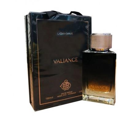 Fragrance World Valiance Edp 100ml