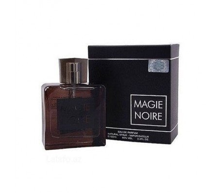 Fragrance World Magie Noire Edp 100ml