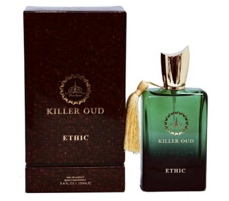Paris Corner Killer Oud Ethic 100ml