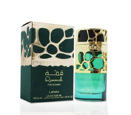 Qimmah Edp for Women 100ml