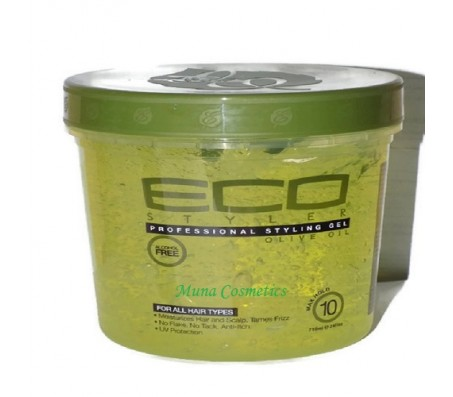 Eco Styler with Olive Oil - 24oz