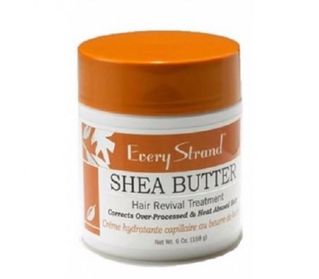 Shea Butter Hair Revival