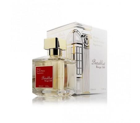 Fragrance World Barakkat Rouge 540 - 100ml