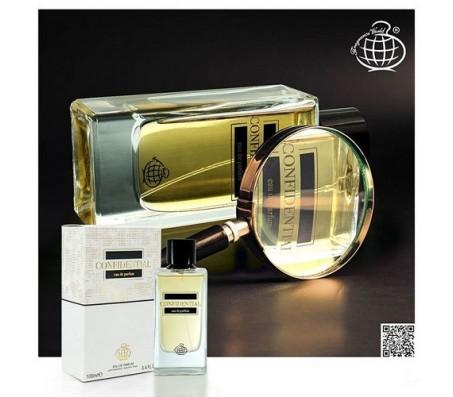 Fragrance World Confidential Edp 100ml